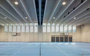 International-School-of-Bern_Turnhalle