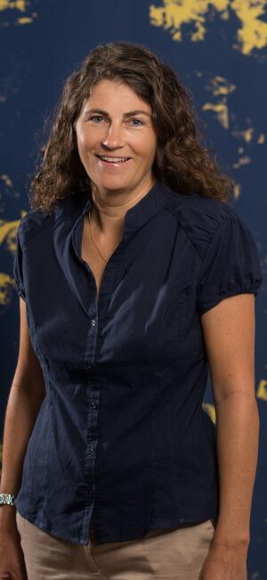 Annelies Grossen, Facility Management