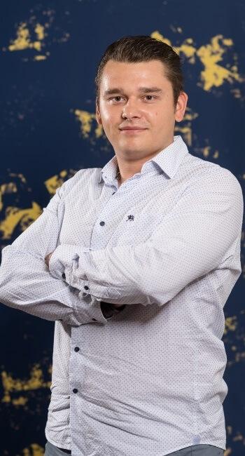 Josip Jukic, Projektleiter