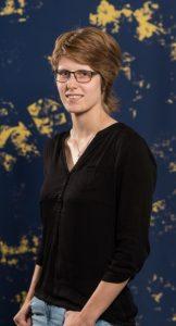 Clarissa Rösti