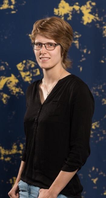 Clarissa Mosimann, Elektroplanerin & Kalkulatorin