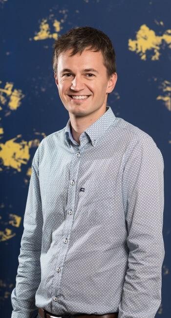 Daniel Zurbrügg, Projektleiter
