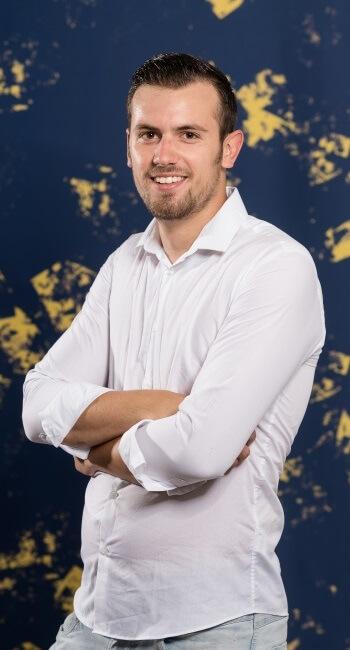 Fabian Wäfler, Elektroplaner