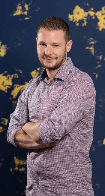 Gianfranco Fantone, Projektleiter