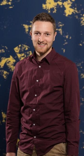 Joel Müller, Elektroplaner