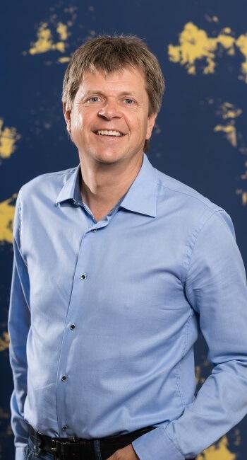 Jürg Grossen, Mitglied der Geschäftsleitung