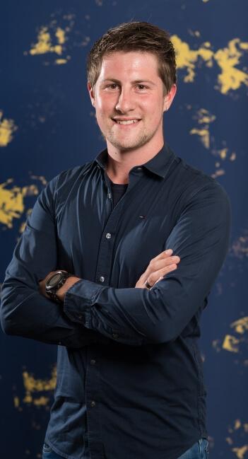 Dominic Meier, Elektroplaner