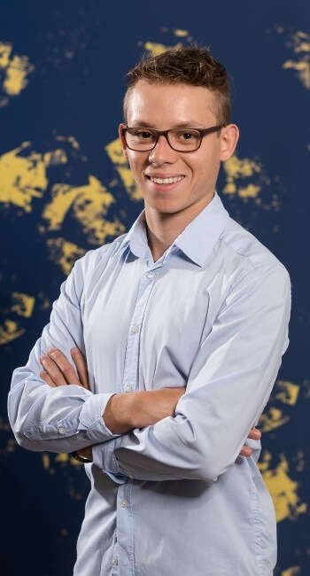 Nicolas Meister, Elektroplaner