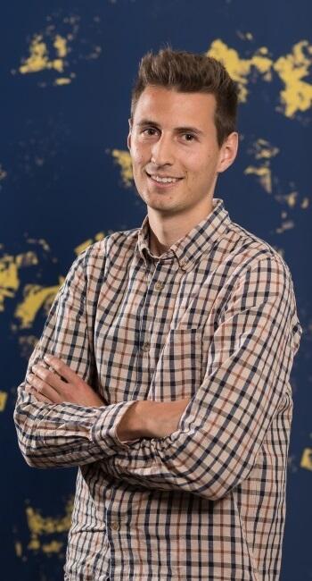Nicolas Rubin, Elektroplaner