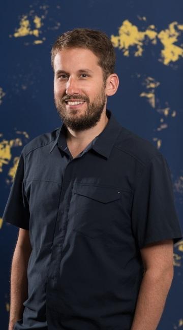 Silvan Furrer, Projektleiter