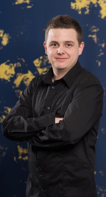 Reto Burri, Informatiker