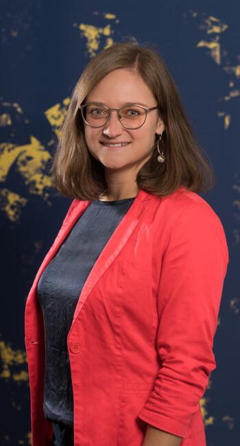 Selina Davatz, Energieberaterin / Projektleiterin