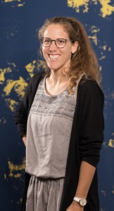 Silvia Rieben