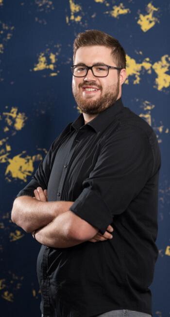 Pascal Steiner, Lernender Elektroplaner EFZ