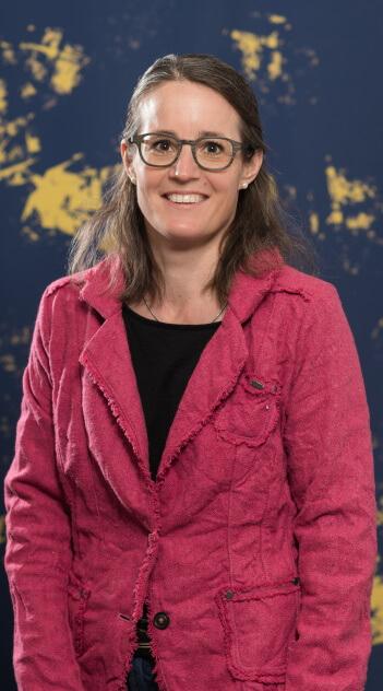 Sara von Känel, Administration